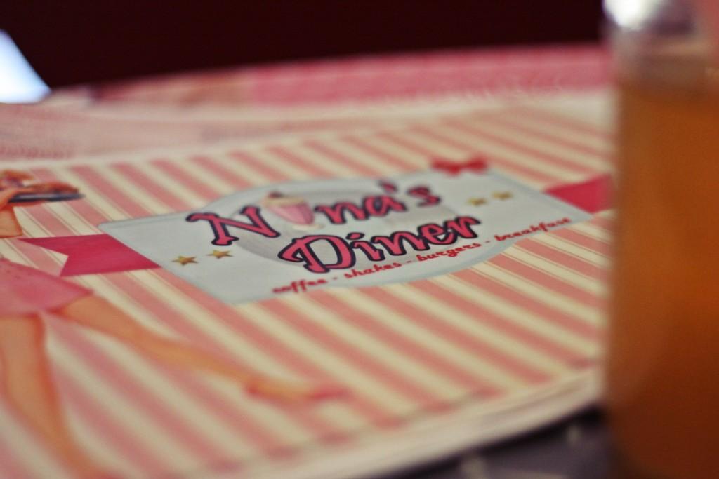 Nina's Dines