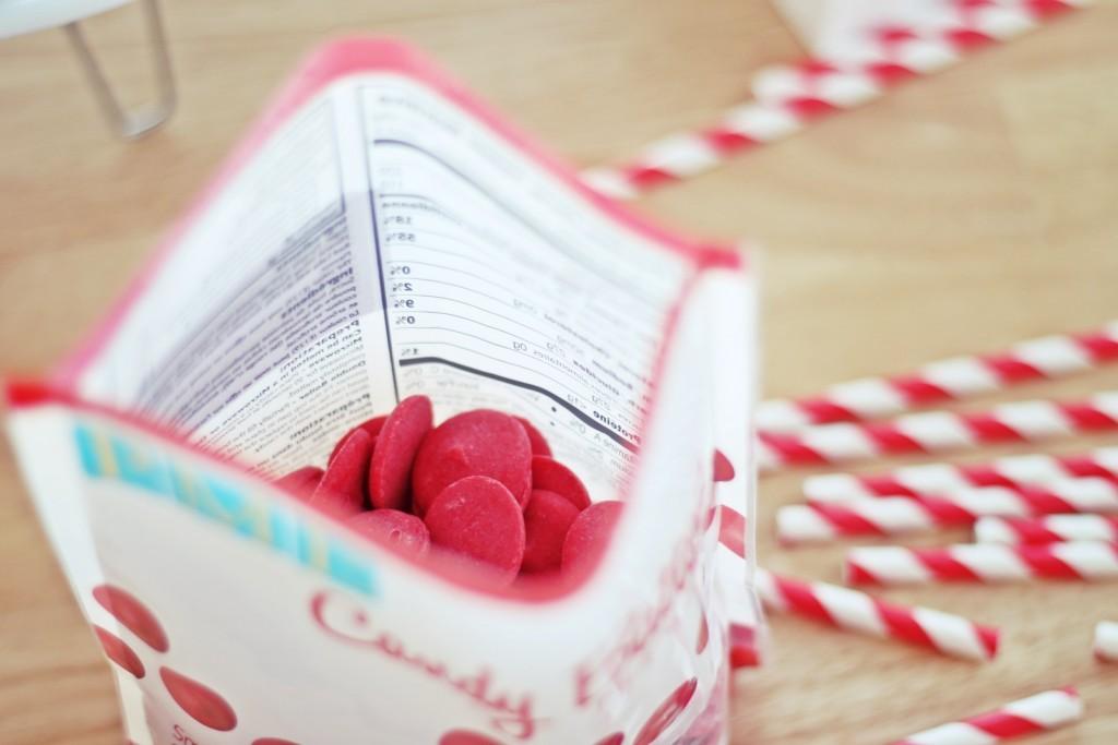 Candy buttons i štapići za cake popse