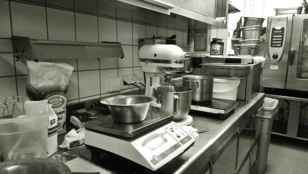 Nigdje bez KitchenAid