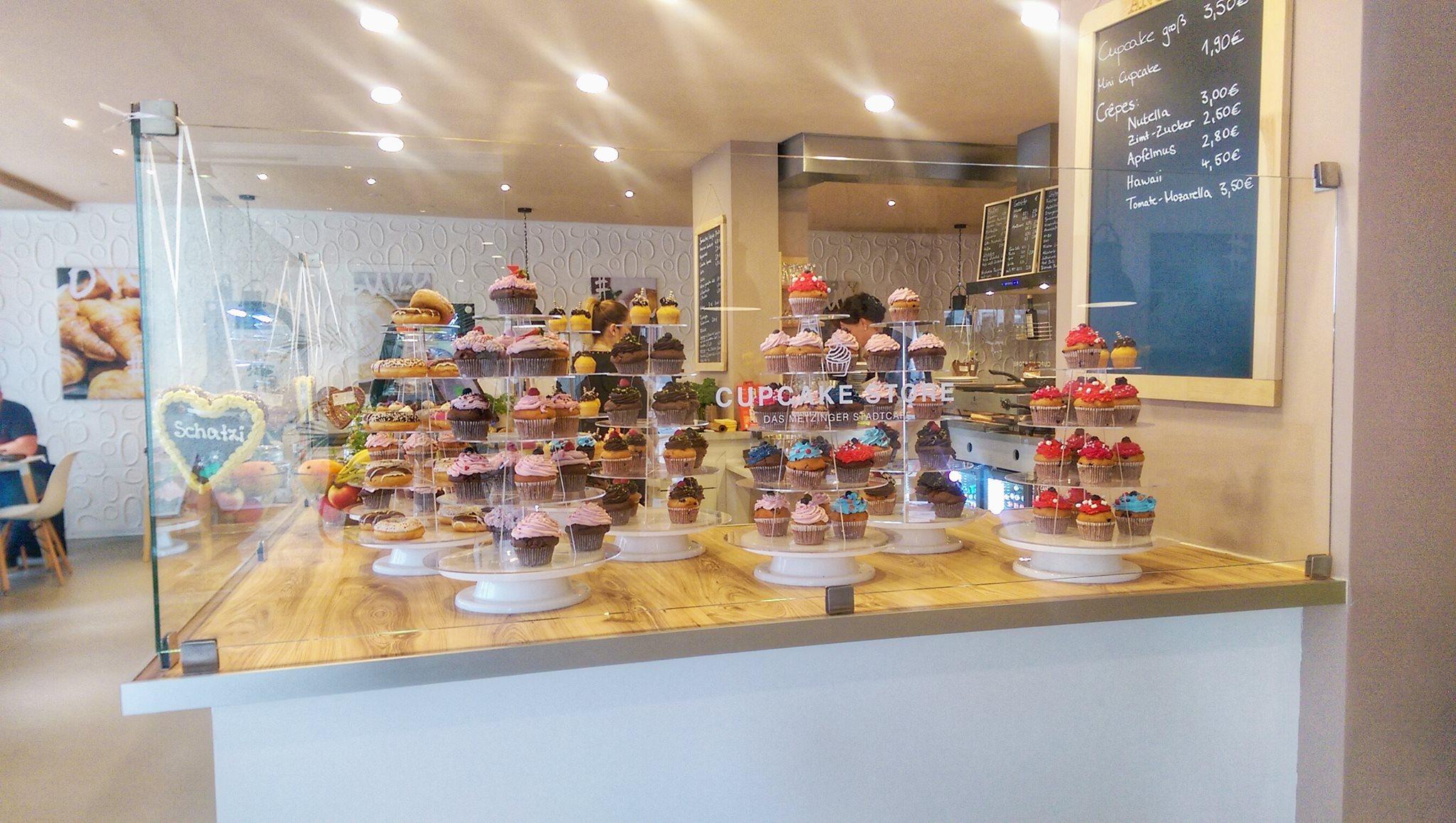 Cupcake Store Metzingen