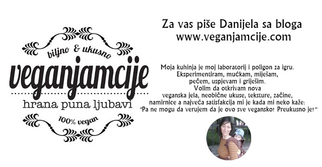 Veganjamcije