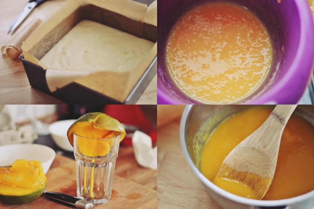 Priprema kolača