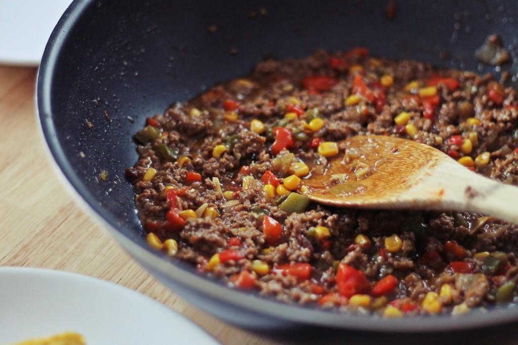 Meso za Tacose