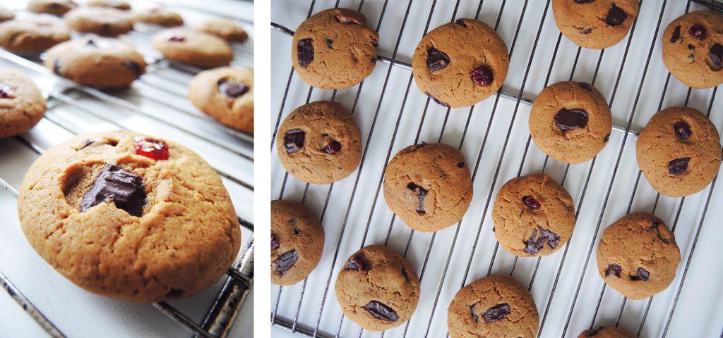 Veganski cookies