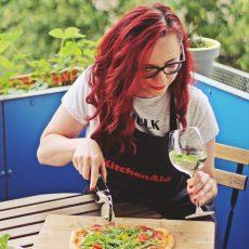 Justcakegirl Pizza KitchenAid