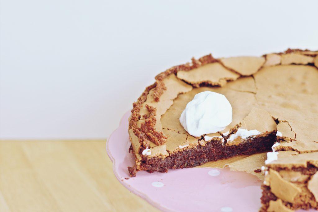 Ultra čokoladna torta