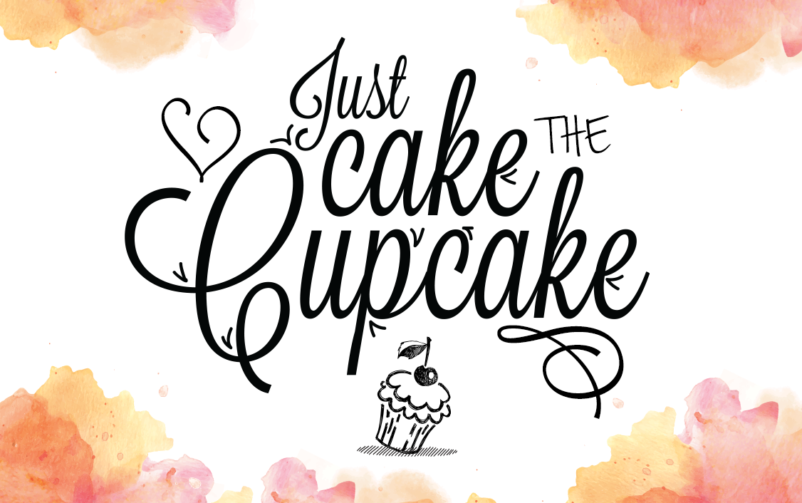 Just Cake The Cupcake